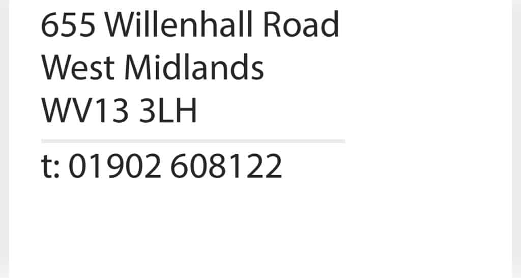 Middleton Group Ltd