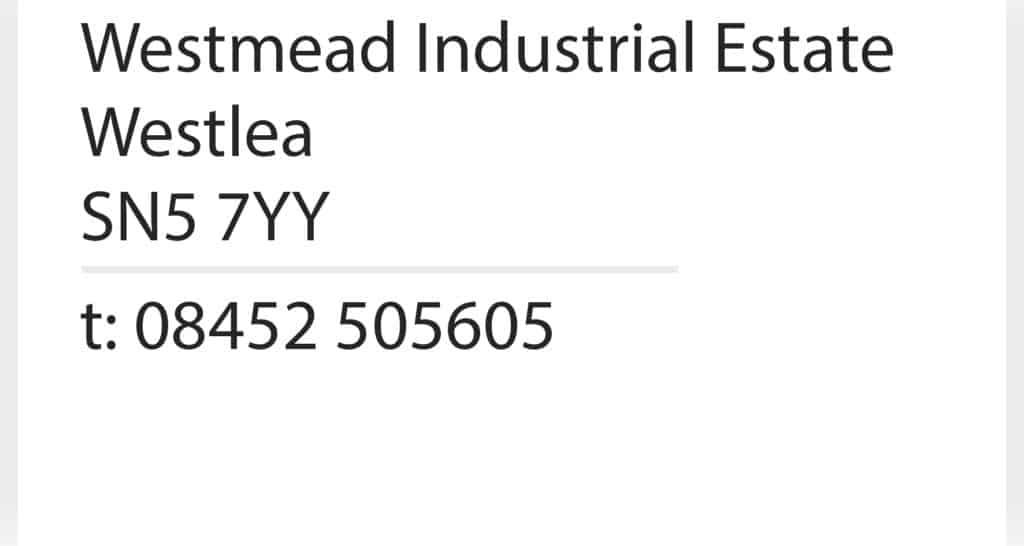 T Quality Ltd